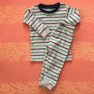 Carter's Boys Pajama Set